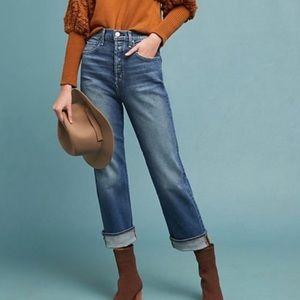 McGuire Denim Mrs. Robinson Wayfare Wash Jeans